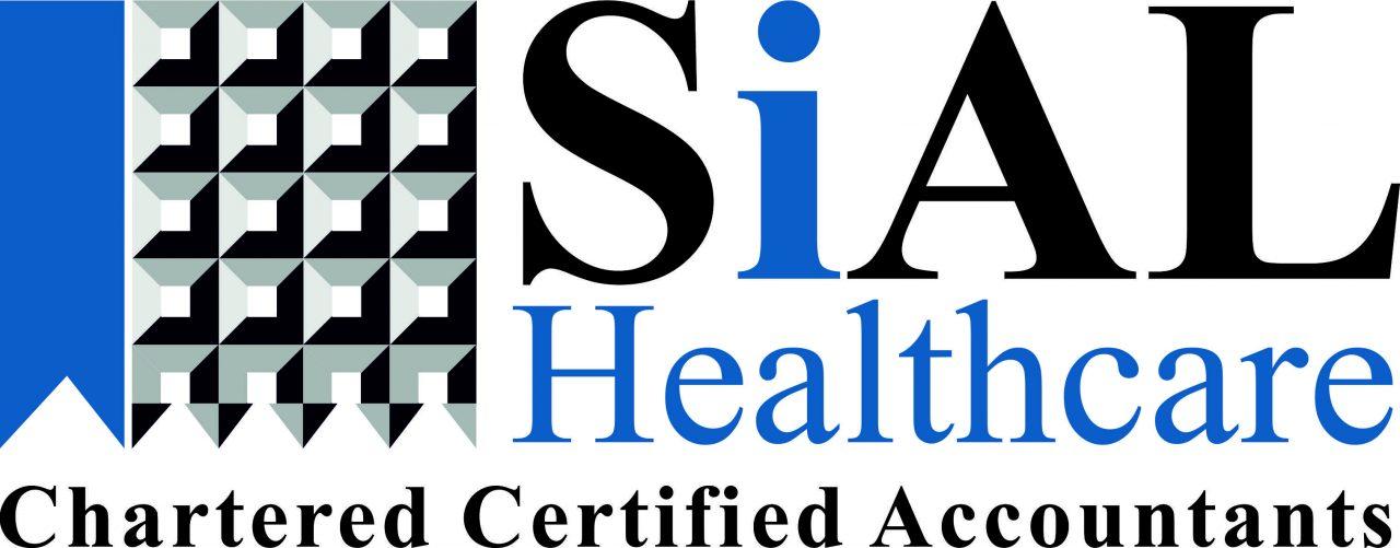 SIAL HC - logo